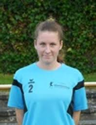 Jennifer Rühle Schiedsrichterin der FTK